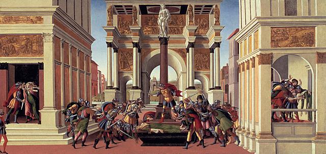 illustration of roman civilisation